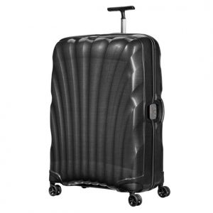 Samsonite Black Label, Lite-Locked. 40% off